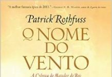 O Nome do Vento - Patrick Rothfuss