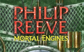 Mortal Engines - Philip Reeve
