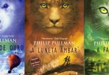 As Fronteiras do Universo - Philip Pullman