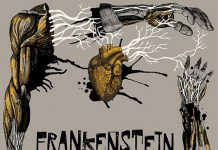 Frankenstein (Comentado) - Mary Shelley