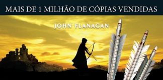 As Ruínas de Gorlan - John Flanagan