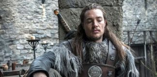 Uhtred - The Last Kingdom