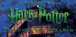 Harry Potter and the Prisoner of Azkaban (Ilustrated)