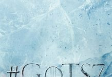 Cartaz Game of Thrones (Sétima Temporada)