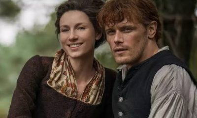Claire e James [DESTAQUE]