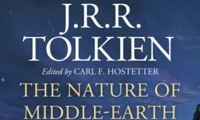 The Nature of Middle-Earth - J. R. R. Tolkien [DESTAQUE]