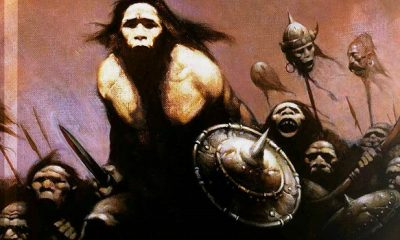 Bran Mak Morn - O Último Rei dos Pictos - Robert E. Howard [DESTAQUE]